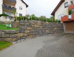 Mauern & Zäune